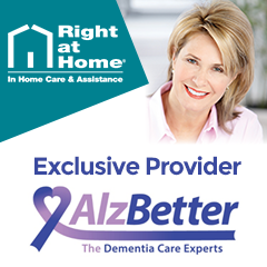 Alzheimer's and Dementia Care from Right at Home Chicago Southwest Suburbs