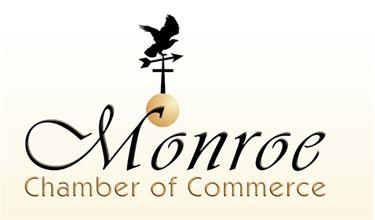 Monroe Chamber of Commerce - http://www.monroectchamber.com/