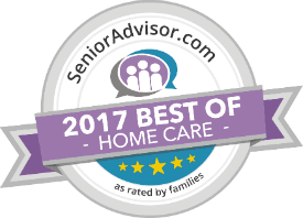 Senior Advisor best of 2017