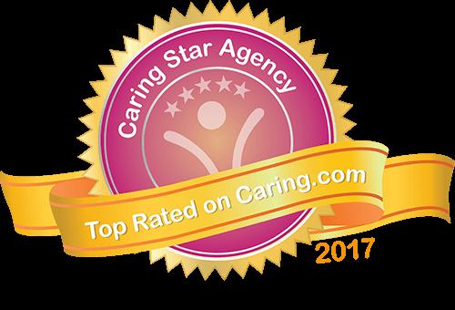 Caring Star Award