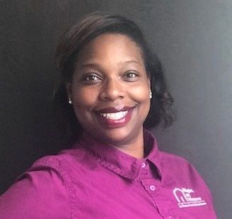 CaVonna Riley, Senior Client Care Coordinator, Right at Home Greater Atlanta
