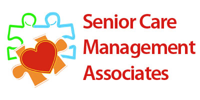 Senior Care Management Associates logo.