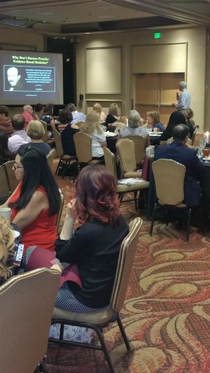 Arizona Workers Compensation Claims Association Dinner
