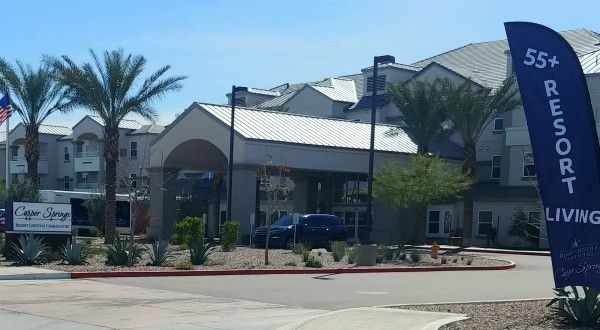 Copper Springs Independent Living