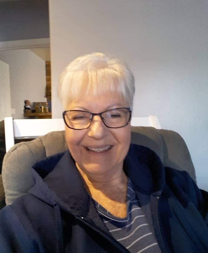 Headshot of Diane T.