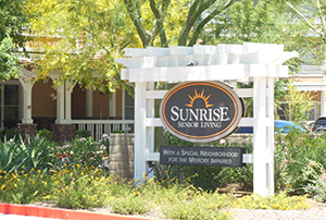 Sunrise Senior Living