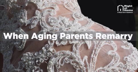 older adult marriage