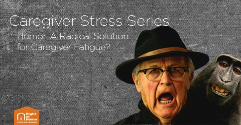 fighting caregiver fatigue