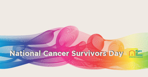 national cancer survivor day