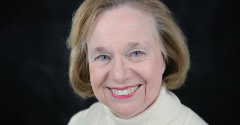Anne Wrider