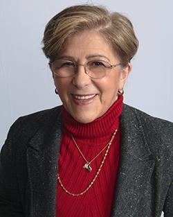 Marie Hargain