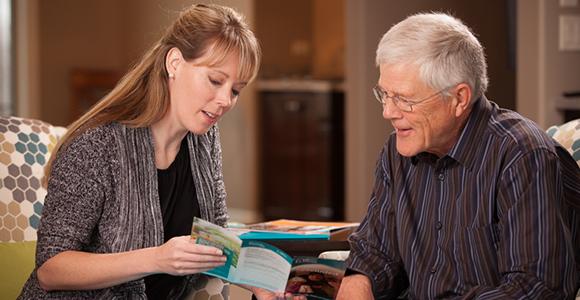 Home Care Consultation