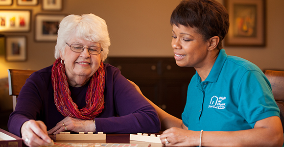 Right at Home St. Louis Central | In Home Care and Assistance