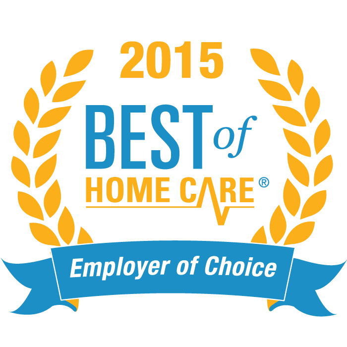 2015 Employer of Choice