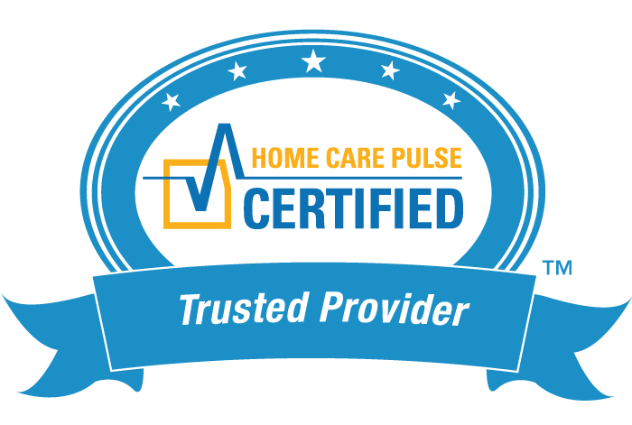 Home Care Pulse Trusted Provider Logo