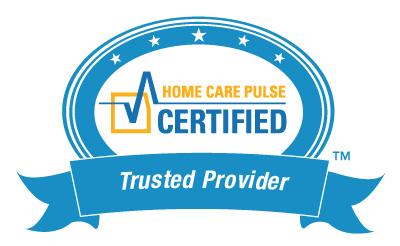 Home Care Pulse Trusted Provider Logo