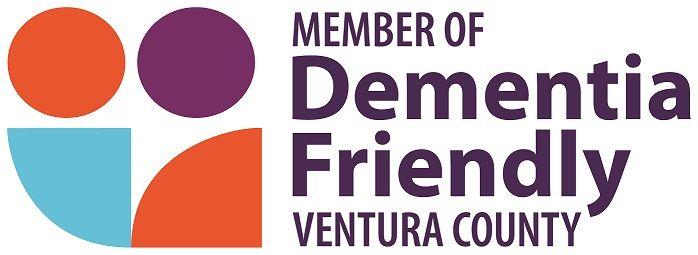 Dementia Friendly Ventura