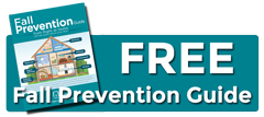 FREE Brochure | Fall Prevention Guide