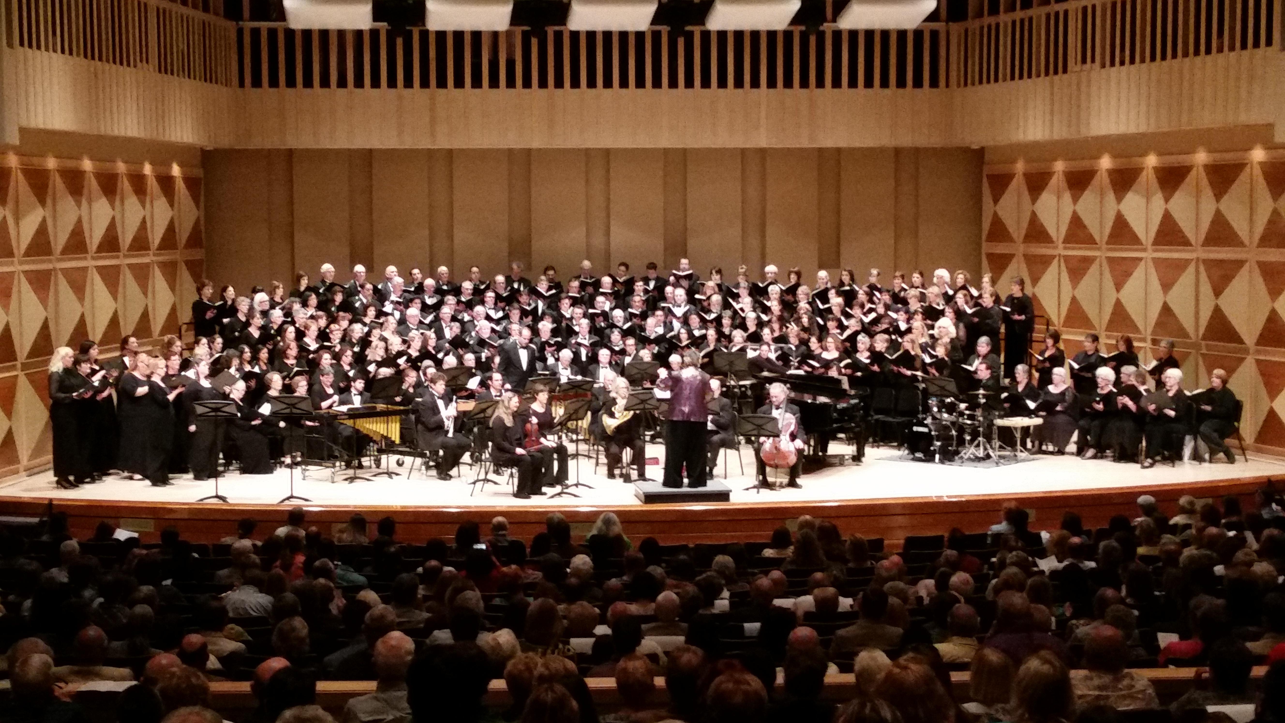 Fresno Community Chorale