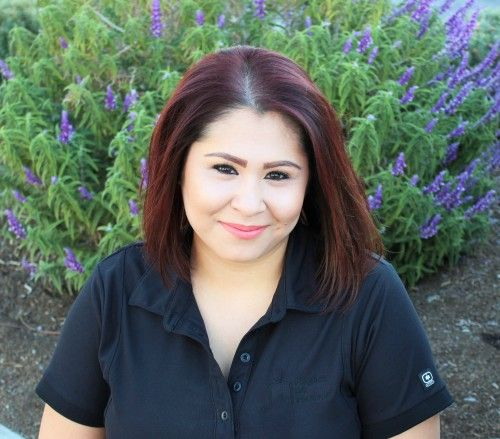 Ashley Alaniz Staffing Coordinator