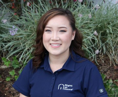 Chia Thao - Staffing Coordinator