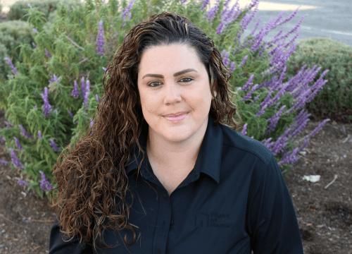 Erin Evans Human Resource Representative
