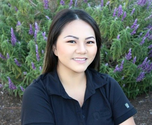 Xong Her Director of Human Resources
