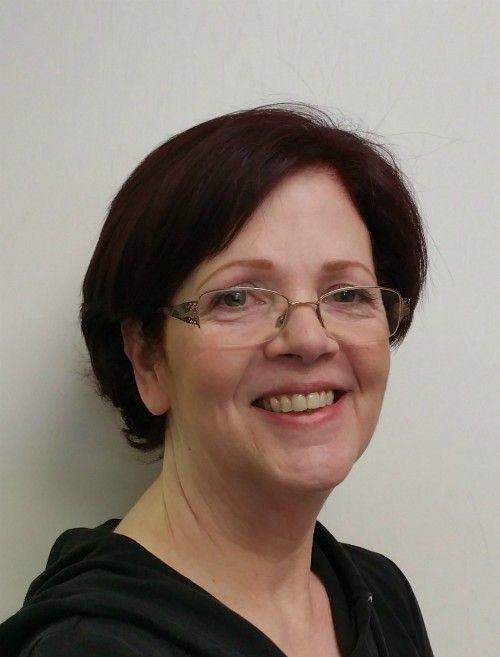Victoria Casares Skills Instructor
