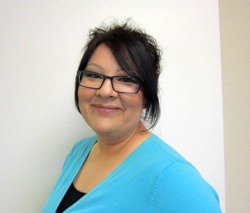Sarah Rojas Staffing Coordinator