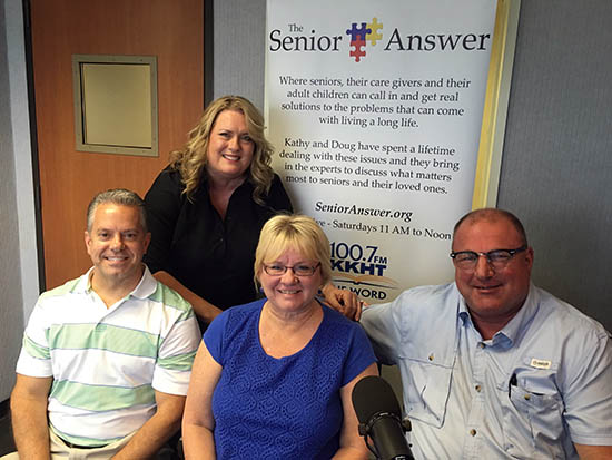 The Senior Answer Medicare Home Health and In-Home Care