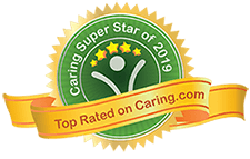2019 Caring Super Star Award