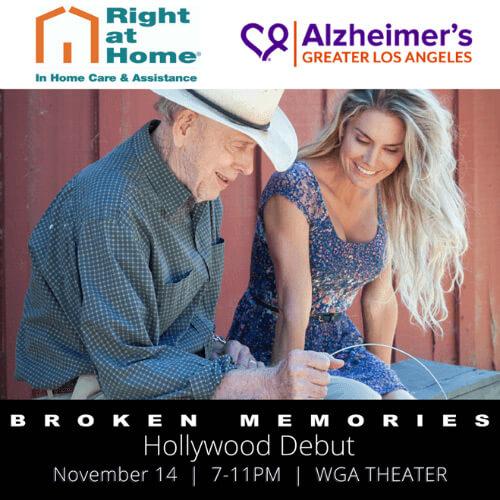 Broken Memories movie