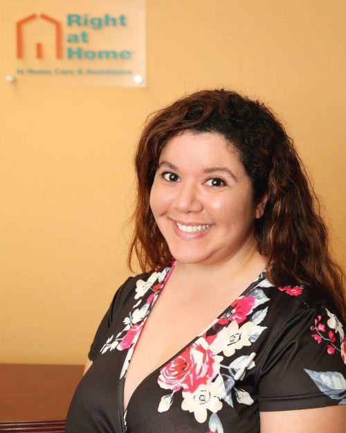 Deborah Goodrich - Scheduling Coordinator