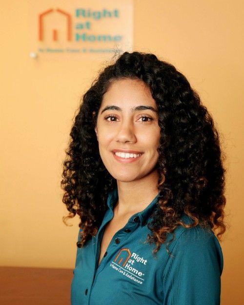 Vanessa Hurtarte - Administrative Coordinator