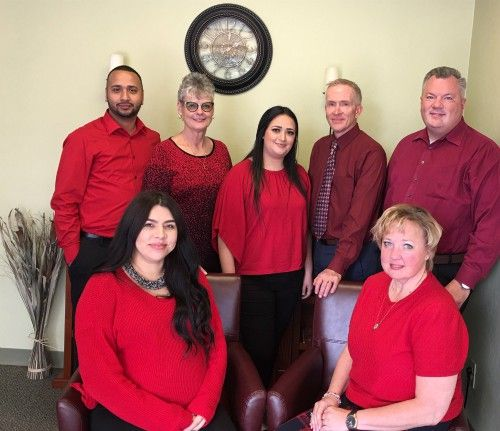 Right at Home East South Tucson Staff