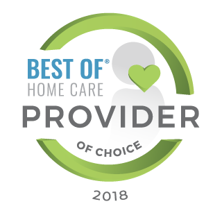 Provider of Choice 2018