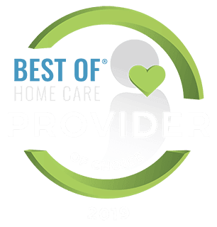 2019 Provider of Choice