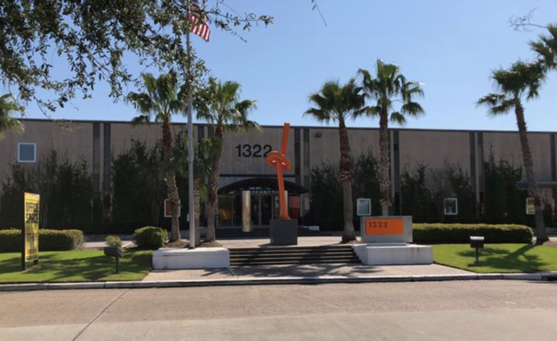 Right at Home Houston Bay Area Office