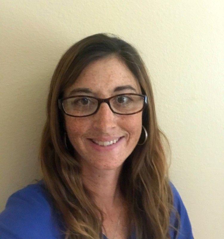 Rachel - After Hours Coordinator
