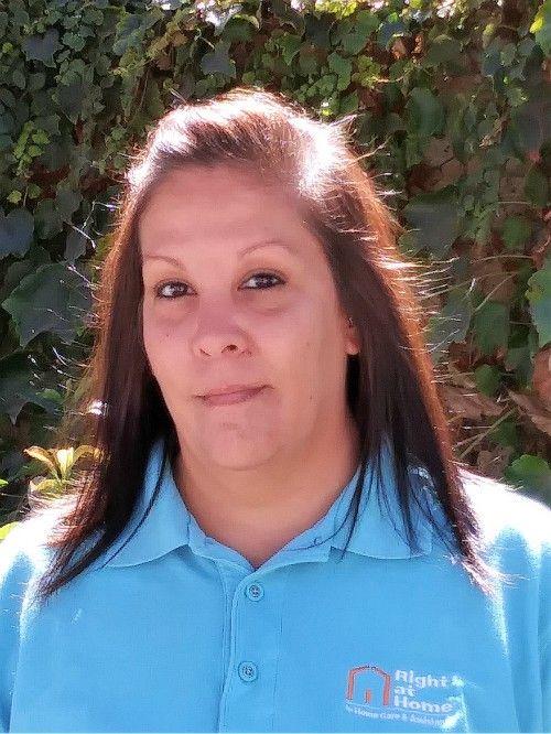 Katrina Pingel - Care Coordinator