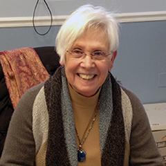 Carol Burke