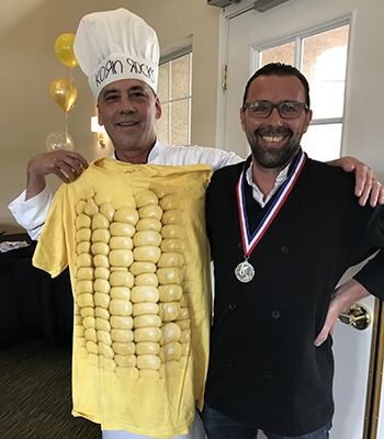 Corn Chefs
