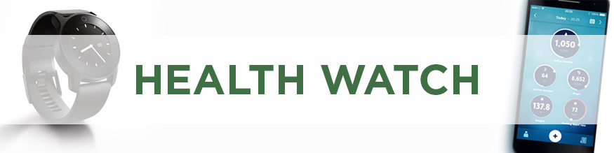 Click to Health Watch