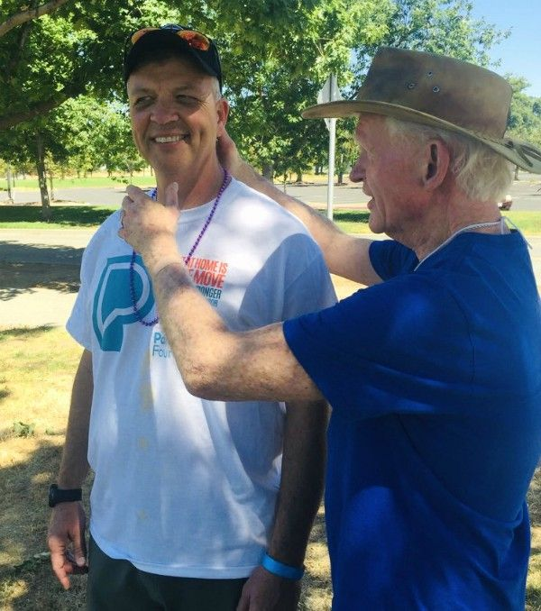 Parkinson's A Personal Story of Acceptance