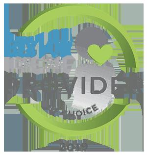 Provider of Choice 2019