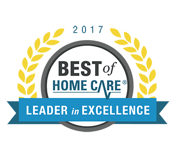 Home Care Pulse Leader in Excellence