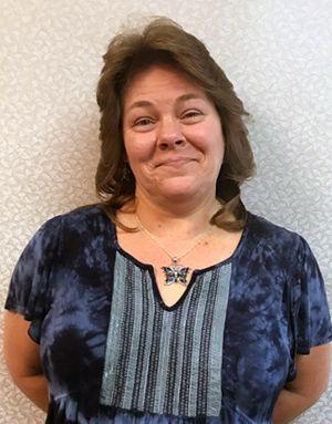 Tina Parmenter