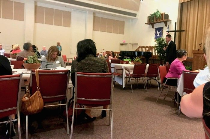West Valley Coalition on Aging at Glencroft in Glendale, Arizona