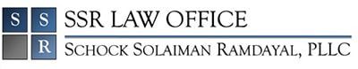 SSR Law Office Logo