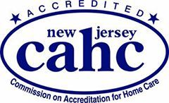 CAHC Accreditation Logo